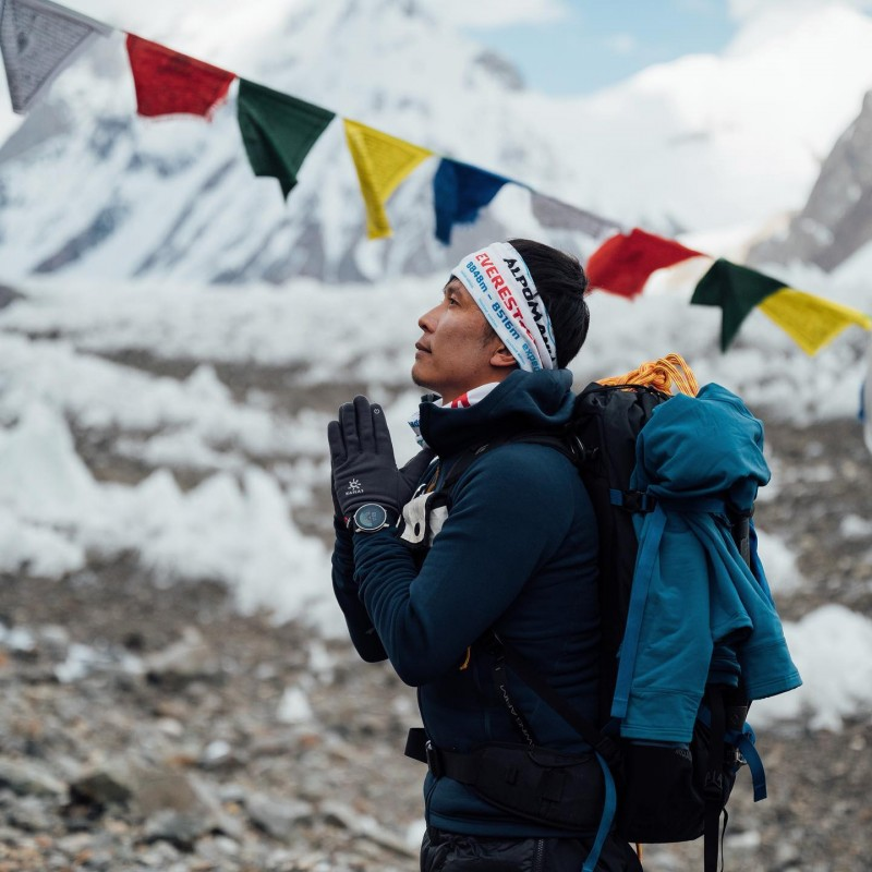 8K Expeditions Is All Set For Manaslu Expedition