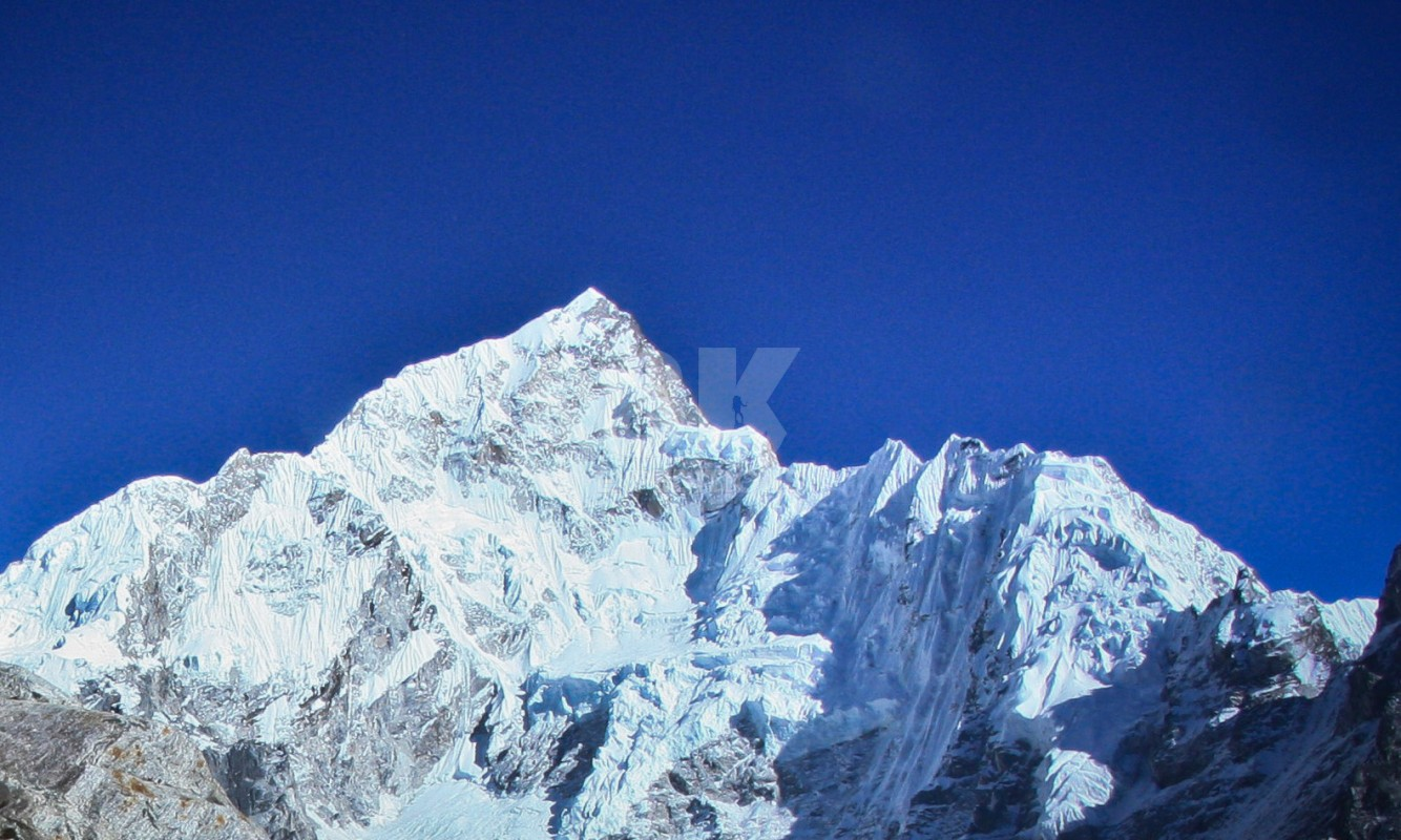 Nuptse Expedition (7,861 M) Spring Fixed Departure With 8K