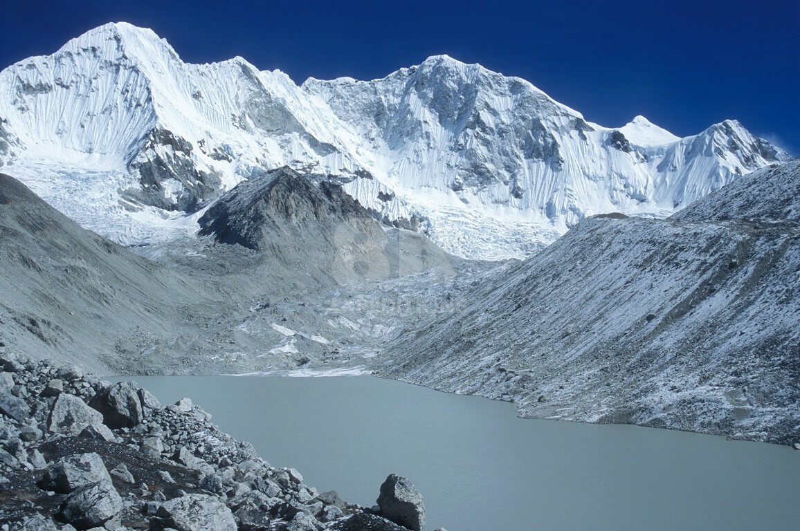 Mt Baruntse Expedition   Fixed Departure With  8K