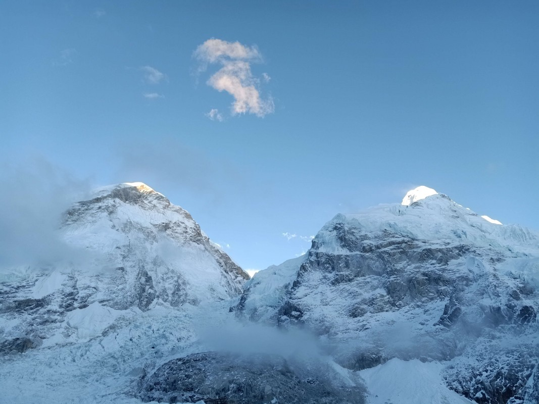 Lhotse Expedition (8516 M) | 2022 Fixed Departure