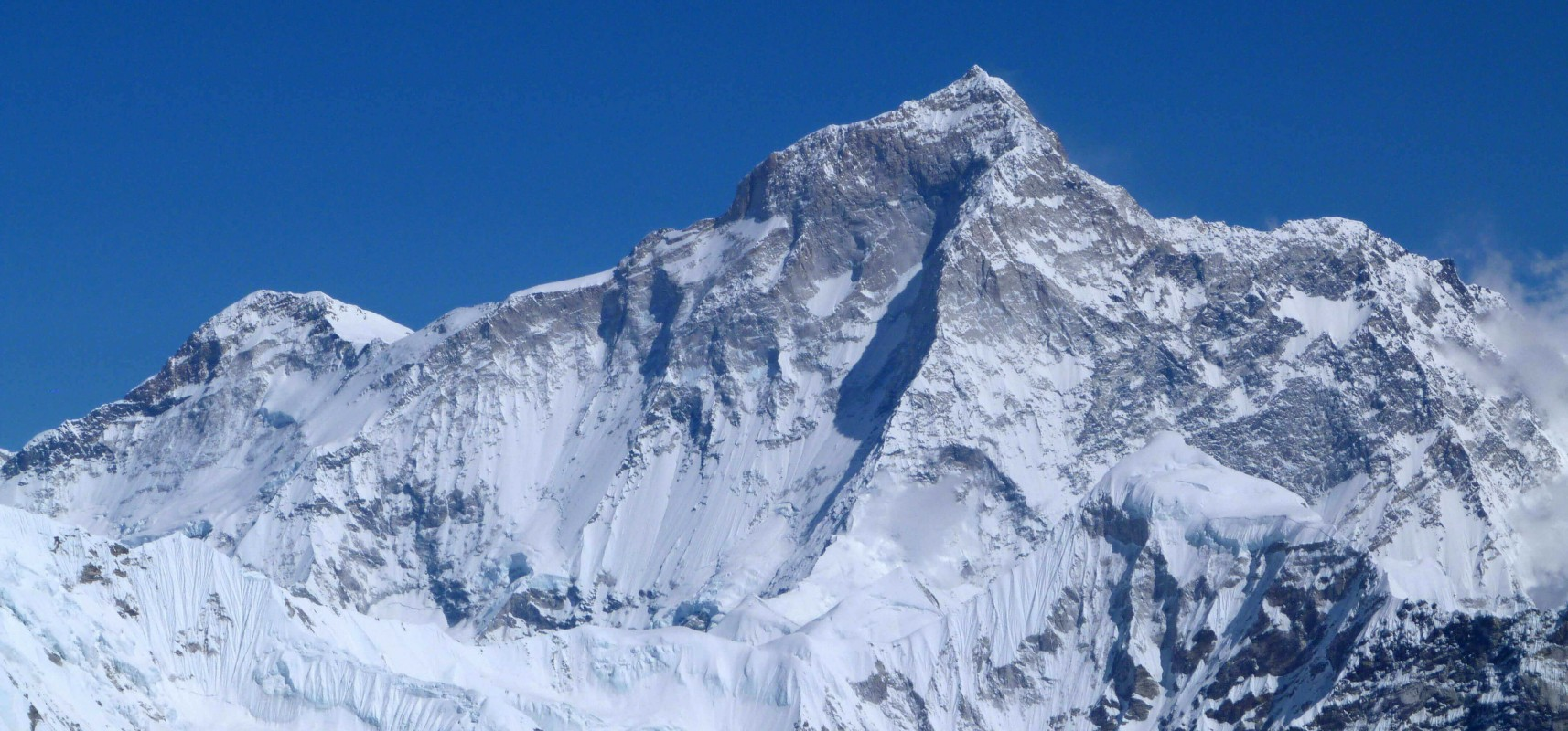 Mt. Makalu Expedition   Fixed Departure With 8K